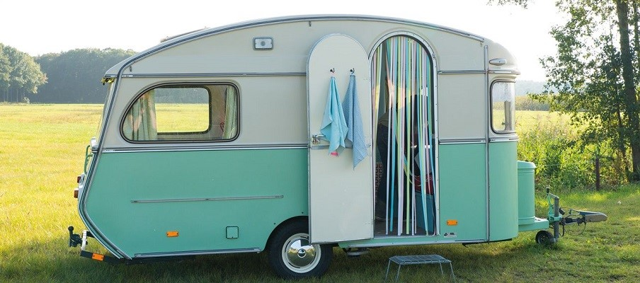 tips voor op de camping